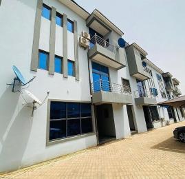 4 bedroom Terraced Duplex House for sale Mabushi Mabushi Abuja