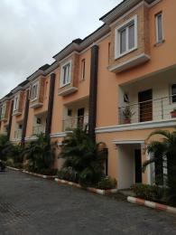 4 bedroom Terraced Duplex House for sale Osapa london Lekki Lagos