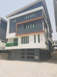 4 bedroom Massionette House for rent Richmond gate Ikate Lekki Lagos