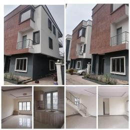 4 bedroom Flat / Apartment for rent Ikeja GRA Ikeja Lagos