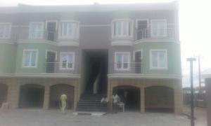 4 bedroom House for sale Northern Foreshore estate, Off Chevron Drive  chevron Lekki Lagos