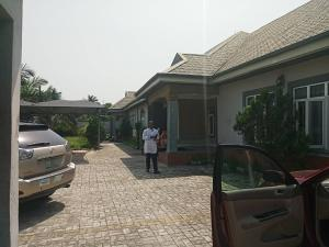 4 bedroom Detached Bungalow House for sale off NTA Road Ada George Port Harcourt Rivers