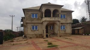 4 bedroom Terraced Duplex House for sale Anifalaje  Akobo Ibadan Oyo