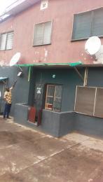 Flat / Apartment for sale Off adealu Dopemu Agege Lagos