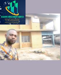 3 bedroom Blocks of Flats House for sale Aka Road Ajangbadi Ojo Lagos Ajangbadi Ojo Lagos