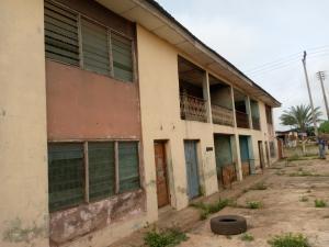 Blocks of Flats for sale Aworawo Ojoo Express Road Ojoo Ibadan Oyo
