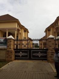 5 bedroom Detached Duplex House for sale  jabi Abuja Jabi Abuja