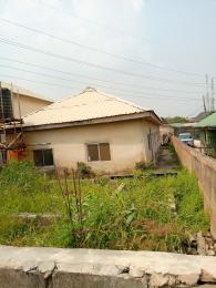 1 bedroom Detached Bungalow for sale Peace Estate Soluyi Gbagada Lagos
