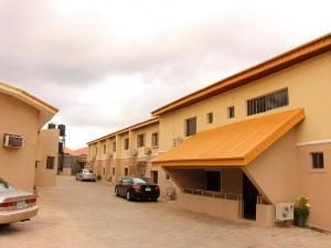 10 bedroom Penthouse Flat / Apartment for sale No 9 ontario crescent off mississippi street maitama,Abuja Maitama Abuja