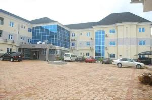 10 bedroom Hotel/Guest House Commercial Property for sale after Asaba Housing Estate opposite Airport Asaba Delta