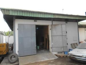 Commercial Property for rent Along Aromire Allen Avenue Ikeja Lagos