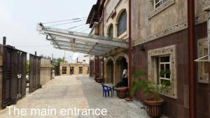 Hotel/Guest House Commercial Property for sale Osborne Phase 1, Ikoyi Lagos