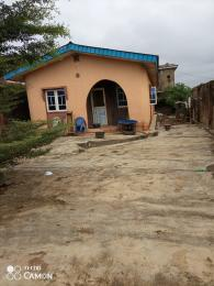 4 bedroom Detached Bungalow House for sale Hilton est meiran Abule Egba Lagos  Abule Egba Abule Egba Lagos