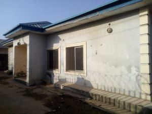 6 bedroom Detached Bungalow House for sale Babangida Market Lugbe Abuja