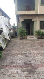 4 bedroom Detached Duplex for sale Labak Estate Oko oba Agege Lagos