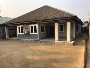 Detached Duplex House for sale Satellite Town Calabar Cross River
