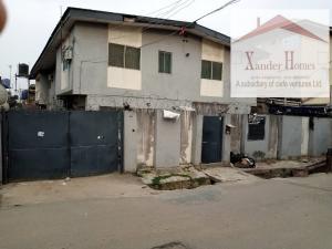 4 bedroom Detached Duplex House for sale Okeho Ire Akari Isolo Lagos