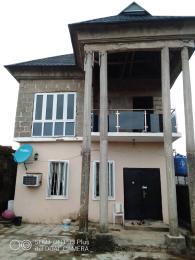 4 bedroom Blocks of Flats House for sale Ajasa Command  Akesan Alimosho Lagos