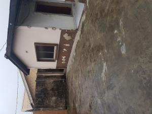 4 bedroom Detached Bungalow House for rent Rasaq Balogun Street  Adeniran Ogunsanya Surulere Lagos