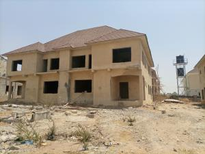 4 bedroom Semi Detached Duplex House for sale River Park Estate Lugbe airport road Abuja Lugbe Abuja