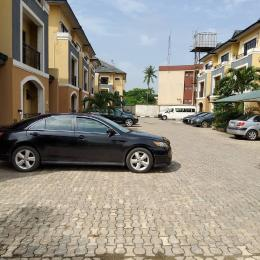 Terraced Duplex House for sale - Ikeja GRA Ikeja Lagos