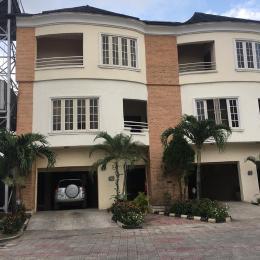 4 bedroom Terraced Duplex House for sale Yabatech  Abule-Ijesha Yaba Lagos