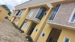 4 bedroom Terraced Duplex for rent Earodrome Gra Samonda Ibadan Oyo