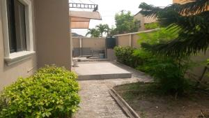 4 bedroom House for sale mayfair  gardens estate Eputu Ibeju-Lekki Lagos