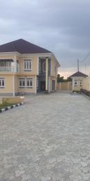 3 bedroom Mini flat Flat / Apartment for sale Obasanjo Hilltop Oke Mosan Abeokuta Ogun