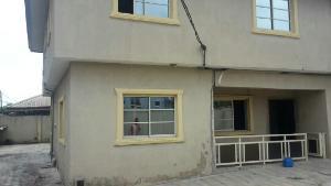 4 bedroom House for rent Gowon estate Egbeda Alimosho Lagos