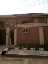 3 bedroom Flat / Apartment for sale William Estate Ikeja Lagos State Airport Road(Ikeja) Ikeja Lagos