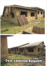 3 bedroom Blocks of Flats House for sale Ashi Bodija Ibadan Oyo