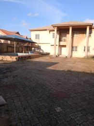 5 bedroom Detached Duplex House for sale Off okunola Egbeda Alimosho Lagos