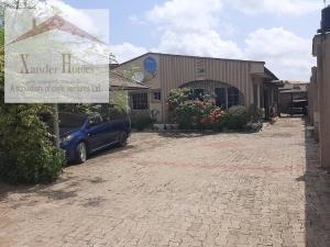 Detached Bungalow House for sale Unity Estate,  Egbeda Alimosho Lagos