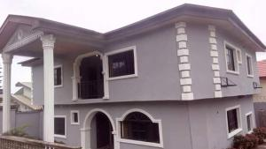 5 bedroom House for rent Omole Phase 1 Ogba Ogba-Egbema-Ndoni Lagos