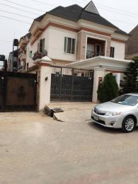 Detached Duplex House for sale Lakeview Estate Apple junction Amuwo Odofin Lagos