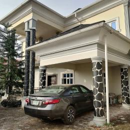 Detached Duplex House for sale Jumofak Ikorodu Lagos