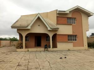 5 bedroom Detached Duplex House for rent Alalubosa GRA Alalubosa Ibadan Oyo