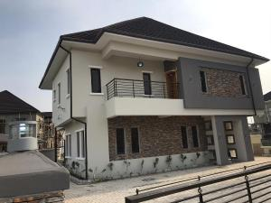 5 bedroom Detached Duplex House for sale Lakeview estate Abule Egba Lagos