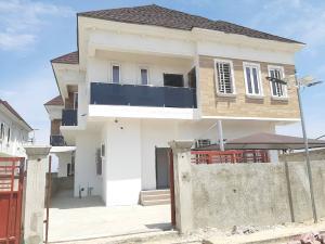 5 bedroom Detached Duplex House for sale Extension  Lekki Lagos