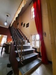 Detached Duplex House for sale Awoyaya area  Lekki Phase 1 Lekki Lagos