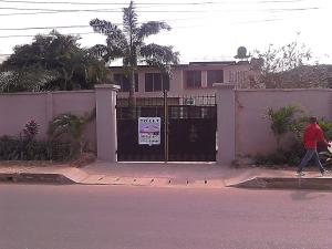 5 bedroom House for rent Isaac John Ikeja G.R.A Ikeja Lagos