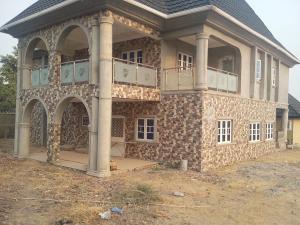 5 bedroom House for rent GRA  Lokoja Kogi