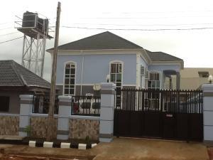 5 bedroom Terraced Duplex House for sale Eagle Square, Okpanam Road, Asaba Asaba Delta