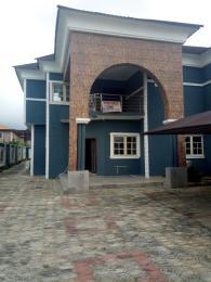 5 bedroom House for sale Divine Estate, Amuwo odofin, Lagos. Amuwo Odofin Amuwo Odofin Lagos