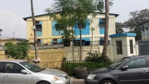 5 bedroom House for rent 291a, Corporation Road. Dolphin Estate Ikoyi Lagos