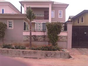 5 bedroom House for rent Shangisha estate  Magodo GRA Phase 2 Kosofe/Ikosi Lagos
