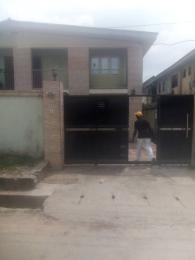 5 bedroom Semi Detached Duplex House for sale Fatai irawo Ajao Estate Isolo Lagos