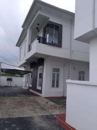 6 bedroom Detached Duplex House for sale victory park estate Ajah Lagos