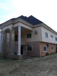 5 bedroom Detached Duplex House for sale adikan estate gwarinpa Gwarinpa Abuja